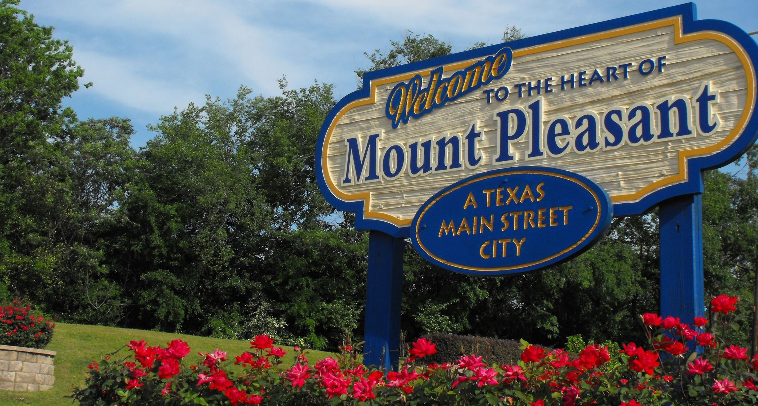 Mount Pleasant, TX